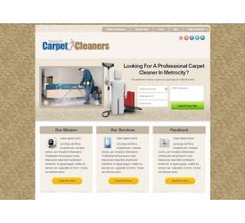Carpetcleaner