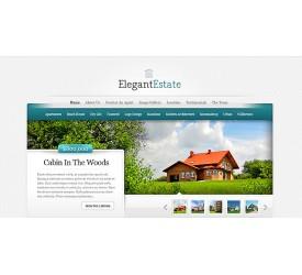 ElegantEstate Real Estate