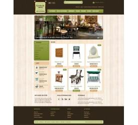 Furniture Store Template 2